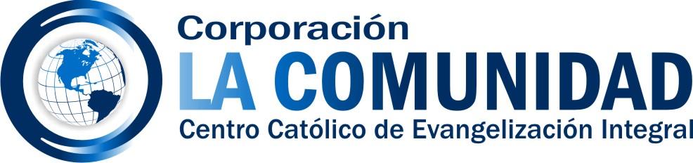 Logo corporación la comunidad