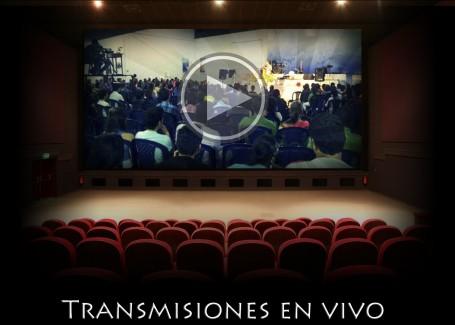 Transmision en vivo 2